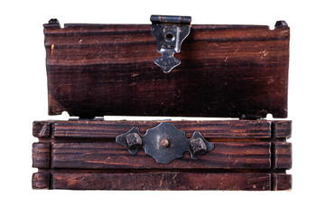 Small pirate chest
