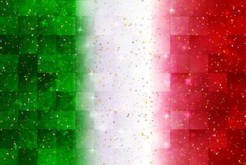 イタリア 国旗 国
