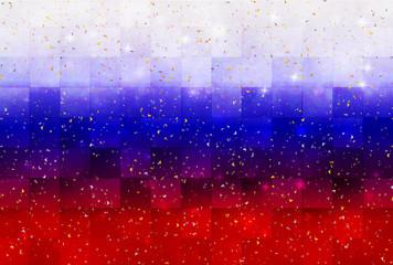 ロシア 国旗 国