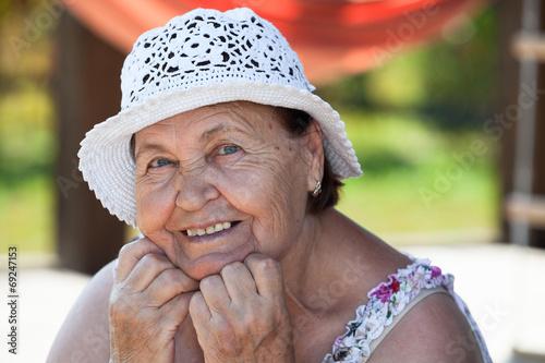 Старые бабушки пенсионерки 14 фотография