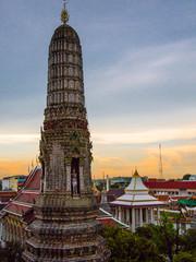 Wat Arun Ratchawararam Ratchawaramahawihan