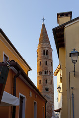 Tower Of Caorle