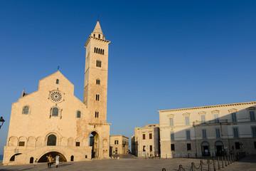 San Nicola Pellegrino Cathedral of Trani