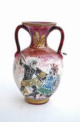 Vaso greco antico2
