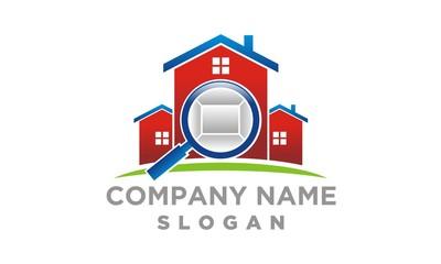Home Scene Logo