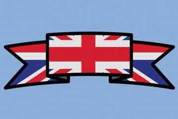 United Kingdom Label