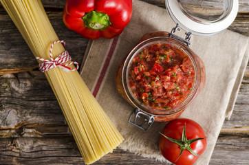 Tomatensoße, Tomaten, Tomatensuppe
