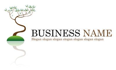 Logo bonsaï