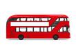 Double Decker Bus - 69251920