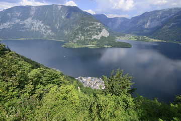 UNESCO Welterbe - Hallstatt am Hallstätter See