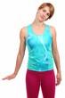 Dehnung der seitlichen Halsmuskulatur 2