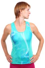 Dehnung der Hals-Nackenmuskulatur