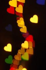 heart flare