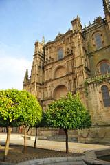 Catedral de Santa María, Plasencia, Extremadura, España