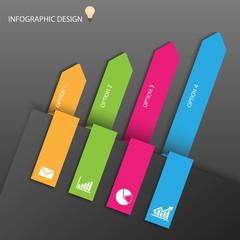 Infographics. Vector