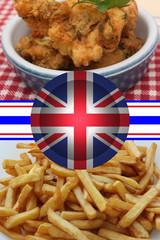 Fish and Ships - United Kingdom