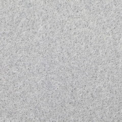 Gray fabric felt texture and background seamless