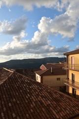 Cielo, Montagna