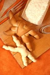 crocetta pane tipico ferrarese