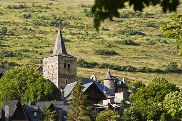 Gessa, Val d'Aran