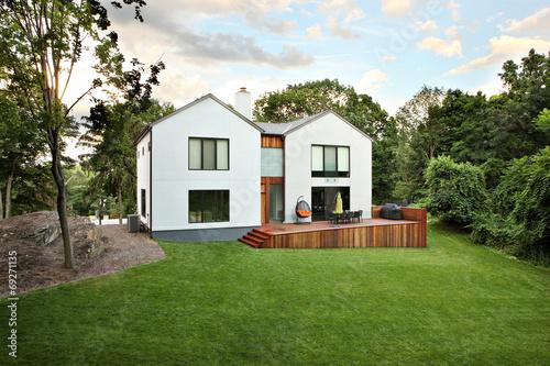 Modern residence - 69271135