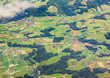 Aerial view of Bavaria, Germany - 69271362