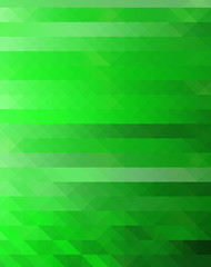 Beautiful triangular geometric background for your commercial or