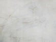 Texture of white wall with crack