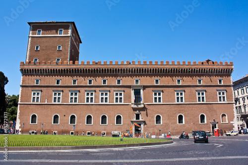 Papiers peints Rome Palazzo Venezia, Roma