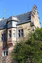 Oppenheim, altes Amtsgericht (Sommer 2014)