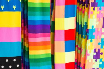 Colorful Fashion Stockings