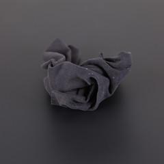 Dusty rag