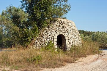 pajara salentina, Puglia, Italy