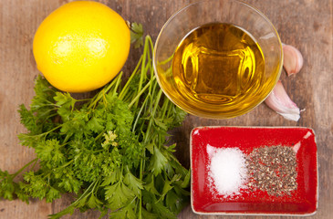 gremolata ingredients