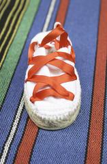 Shoes san fermin