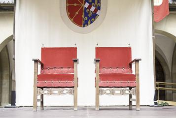 Kings chairs