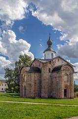 Church of St. Parasceva the Friday on the Marketplace, Veliky No