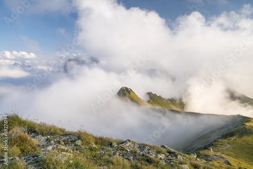 Spätsommer in den Bergen © Netzer Johannes