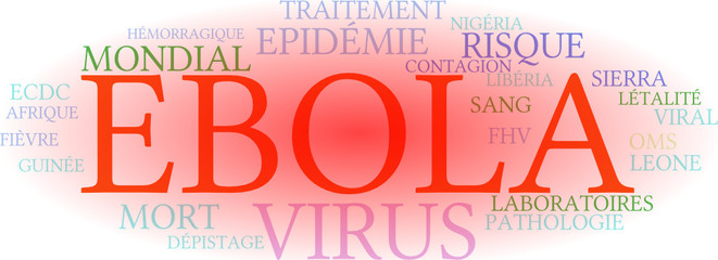 Epidémie virus Ebola