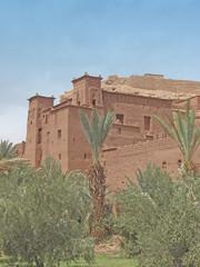 Maroc Aït Ben Haddou