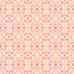 elegant pink pattern