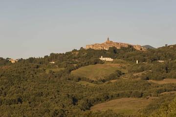 Arcidosso - Monte Amiata
