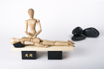 Massage, Wellness