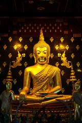 Phra buddha chinnasri