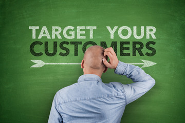 Target your Customers on Blackboard