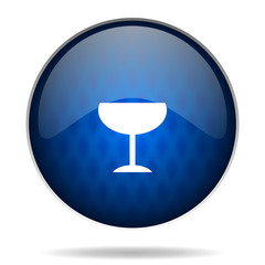alcohol  internet icon
