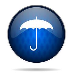 umbrella internet icon