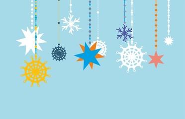 Snowflake Vectors.