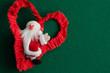 Постер, плакат: Advent Nikolaus Weihnachten