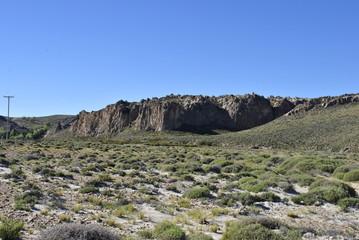 Estepa Patagonica - Bariloche - Argentina